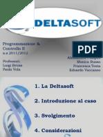 Deltasoft Da Presentare
