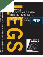 Legs Spanish 2011 3