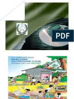 Mini-Micro Hydro Power Projects KPK