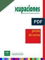GUÍA DE OCUPACIONES ANDALUCÍA