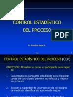 Ing. Control de Procesos - Curso