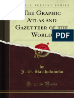 The Graphic Atlas and Gazetteer of the World