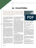 CUBIERTAS INVERTIDAS