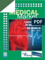 Supliment Cardiologie in Medicina de Familie