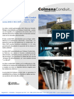 Informacion Tecnica - Tuberia Emt Colmena