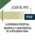 Presentacion4 Psicologia Arte Inteligencia Visual