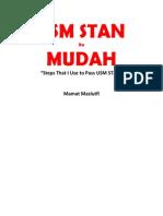 Soal soal Stan