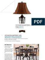 homequarters hq fall 2013 catalog