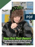 2014-01-30 The Calvert Gazette