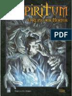 1-Spiritum - O Reino Dos Mortos