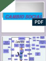Cambio Social1