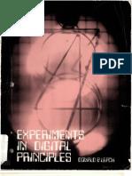 Experiments in Digital Principals 1st Ed - Final