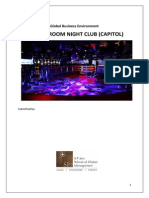Orange Room Night Club