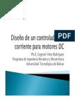 Control Motores DC