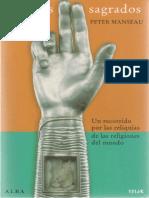 196618156 Manseau Peter Huesos Sagrados PDF