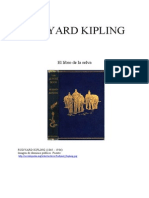 101293286 Kipling Joseph Rudyard El Libro de La Selva