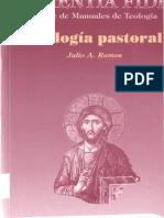 Manuales de Teologia- Teologia Pastoral (Ramos)