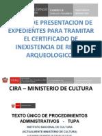 Cira Presentacion Mvcs