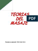 Teoria Fundamental Del Masaje