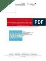 Desafío metodológico de la investigación en psicología clínica