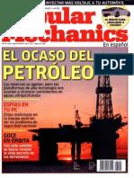Mecanica Popular - Nº 61-05 - Mayo 2008
