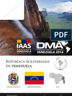 DMA Venezuela 2014