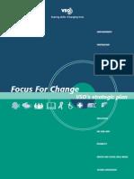 VSO Strategic Plan 2002
