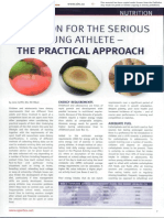Nutrition for the Serious Young Athletethe Practical Approachserious_athletes