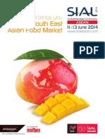 Southeast Asian Food Marketplace
