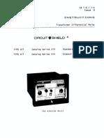 Circuit Shield