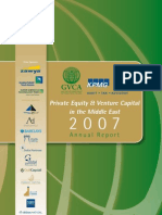 PE - Middle East - 2007