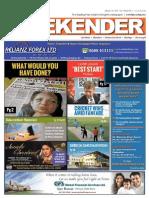 Indian Weekender Vol5 Issue 18