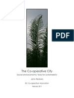 The Co-Operative City