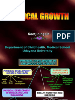 Lecture 1 Physical Growth Sexual Development