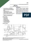PWM Motor Control Circuit - LM555