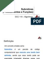 05.Subrotinas