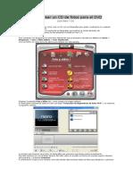 Cómo crear un CD de fotos para el DVD-NERO 7.0