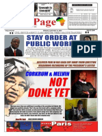 Friday, January 31, 2014 Edition