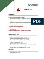 Sesion 01_manual Autocad 2d 2014