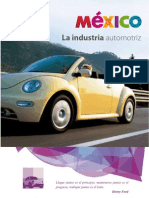 Folleto Automotriz Es
