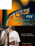 Pregón Pascual - RAHNER