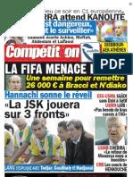 Edition du 29 septembre 2009