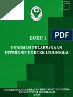 HPEQ_Pedoman Internship Depkes 2009