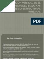 Ponencia Mgs. David Encalada u Cuenca Cuenca