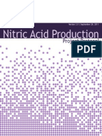 Nitric Acid Production Project Protocol V2.0