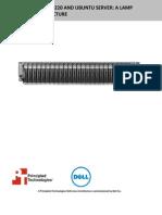 Dell PowerEdge C6220 and Ubuntu Server