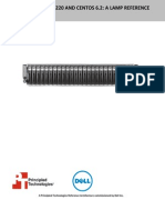 Dell PowerEdge C6220 and CentOS 6.2