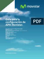 Manual Apn Movistar