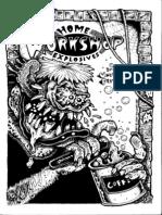 Secrets Of Methamphetamine Manufacture Ebook Download