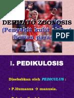 Dermato-zoonosis